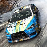 DiRT Rally Modern Masters Evo X_2