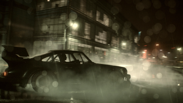 Need For Speed 2015 Review: Function Follows Form