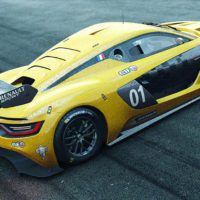 Project CARS Renault Sport Car Pack_R.S. 01 2