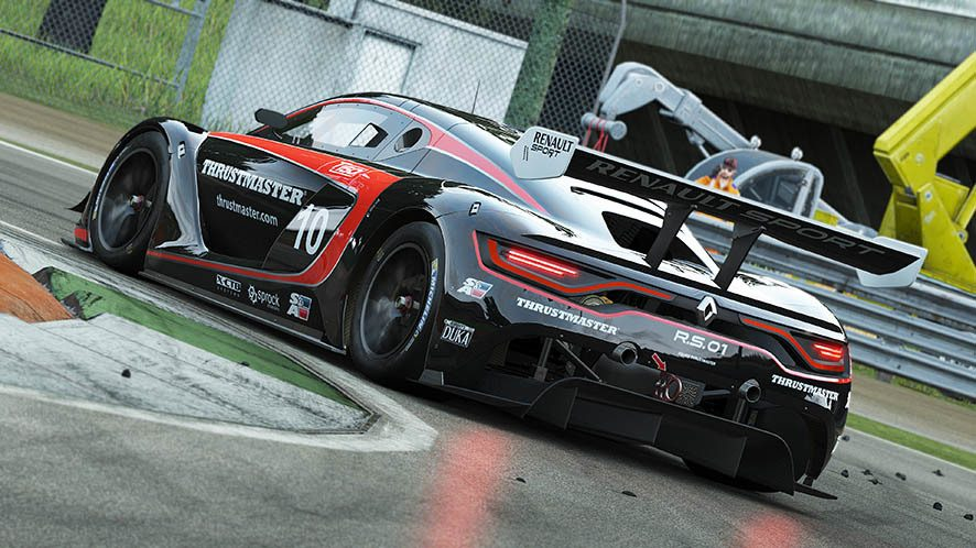 Remember To Stop By Our Project CARS Forum For More Discussion, In Depth  Analysis And More!