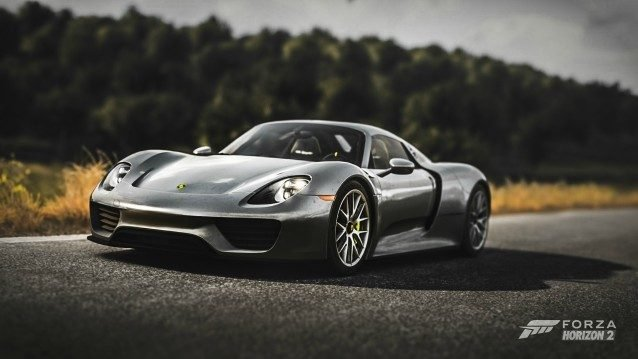 forza 6 porsche expansion leaked on amazon. Black Bedroom Furniture Sets. Home Design Ideas