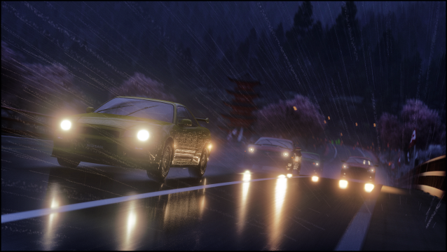 DriveclubScotland