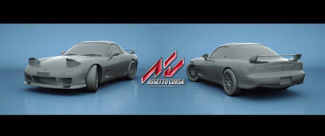 Assetto Corsa_Mazda