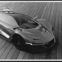 B&R Aero GT-2