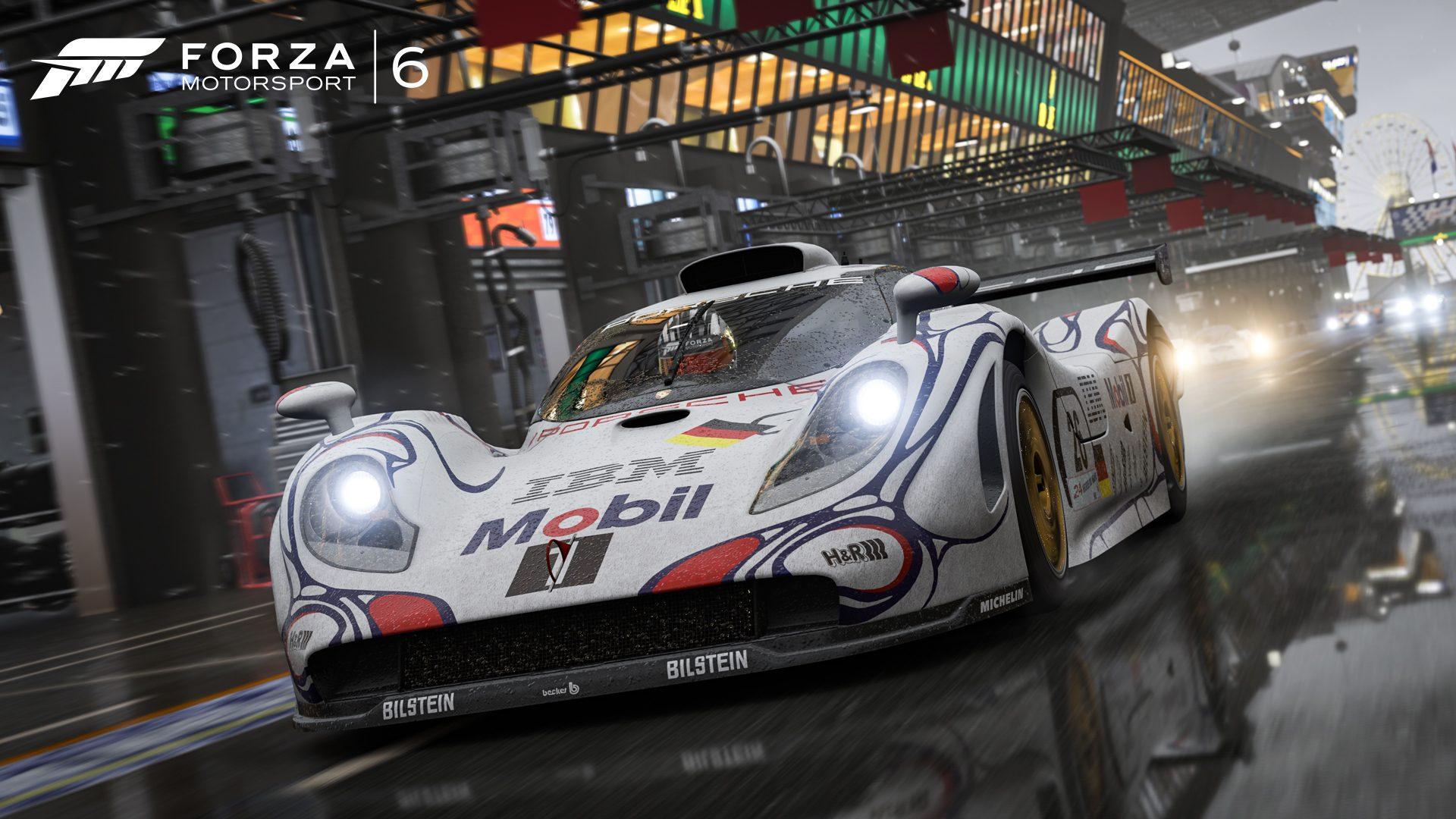 FM6-1998-Porsche-26-Porsche-AG-911-GT1-98 Cozy Prix D'une Porsche 911 Gt1 Cars Trend