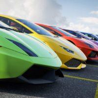 FM6-Lamborghinis