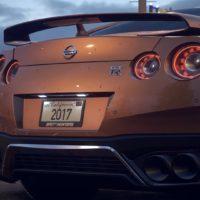 GTR2017