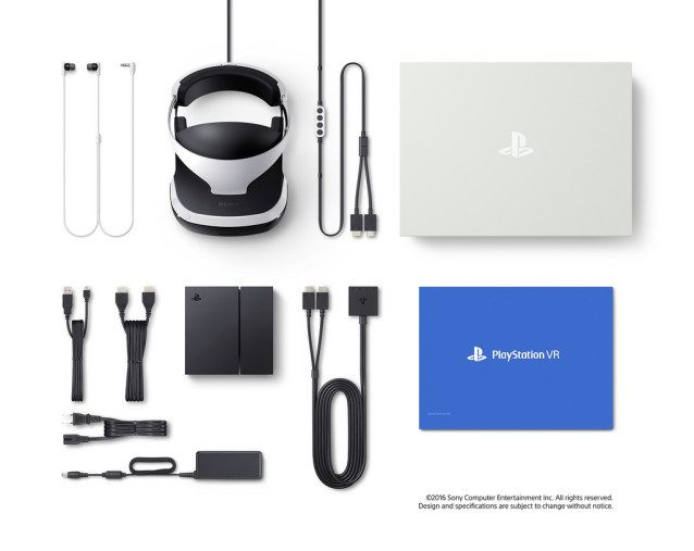 PlayStation-VR-Unboxed