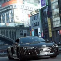 chrome 3/31/2016 , 8:55:19 PM Final Fantasy XV Gets an Explosive Trailer Showing Feature-Length Movie gKingsglaive: Final Fantasy XVh | DualShockers - Google Chrome