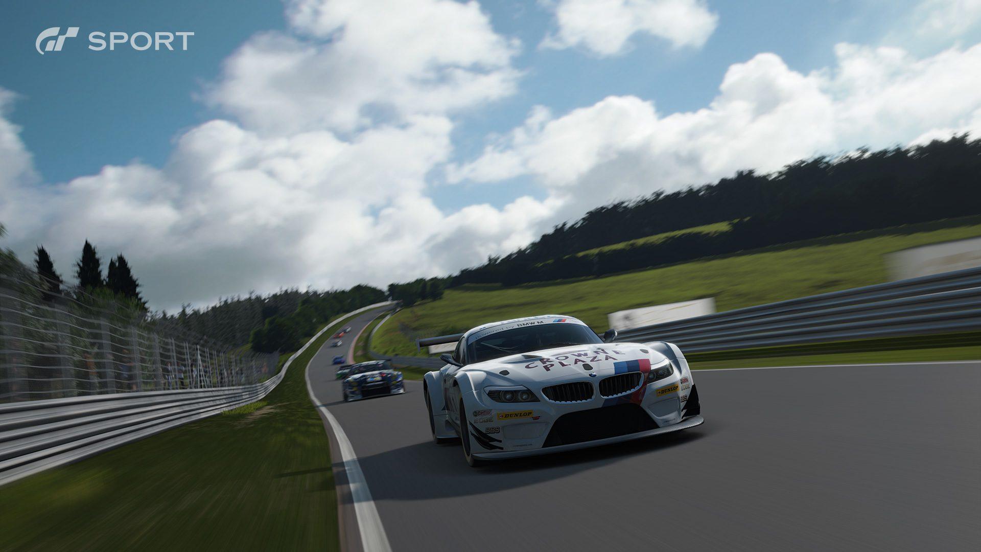 Gran Turismo Sport - Master Car List