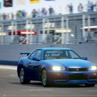 Assetto Corsa Japanese Car Pack GT-R R34 4