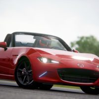 Assetto Corsa Japanese Car Pack MX-5 3