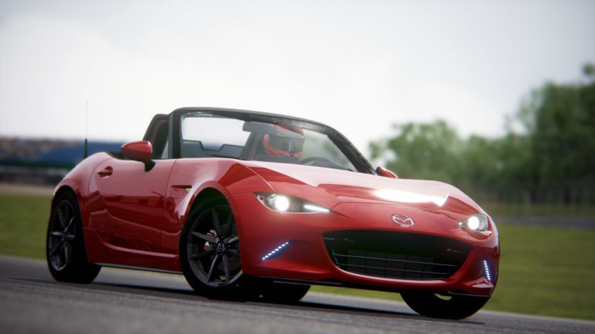 Assetto Corsa s Japanese Car Pack Comes to the PlayStation 4 on October 7 fbb9482ca81c
