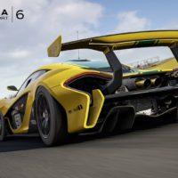 Hot Wheels Car Pack_McLaren P1 GTR