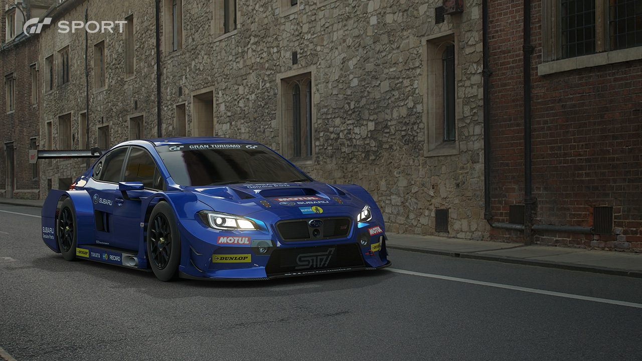 gran turismo sport to feature over 130 cars new class categories. Black Bedroom Furniture Sets. Home Design Ideas