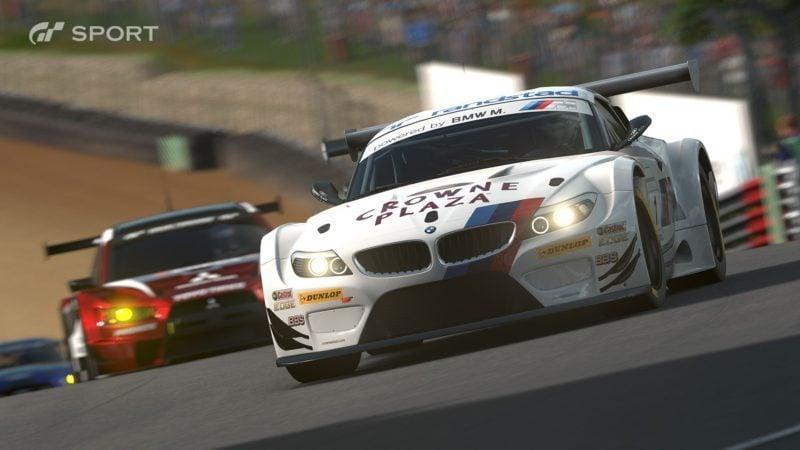 GT Sport's FIA Manufacturer Series Final 16 Revealed