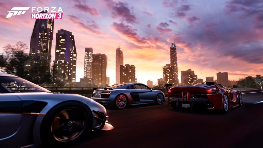 Horizon blueprint forzas custom event mode lets players create horizon blueprint forzas custom event mode lets players create share malvernweather Image collections