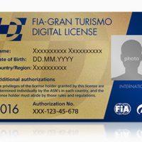 fia digital license
