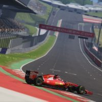 Assetto Corsa Ferrari SF15-T Red Pack