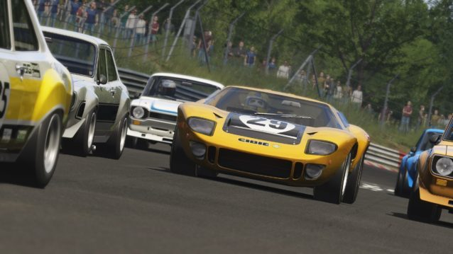 Assetto Corsa Launch_Ford GT40