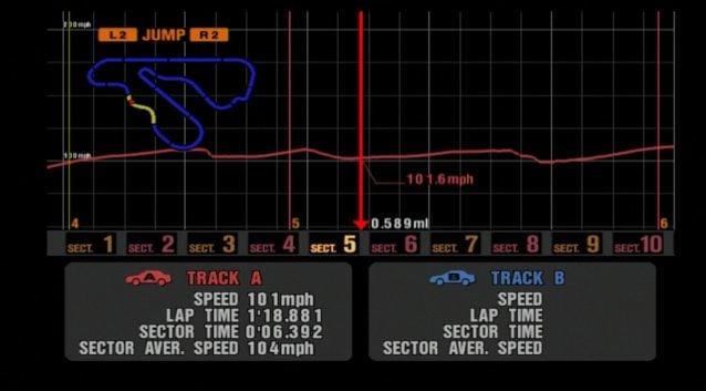 GT3-Track-Analyzer