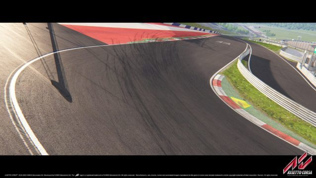 Red Bull Ring_Assetto Corsa Red Pack