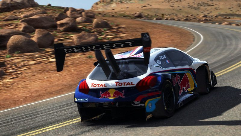 dirt rally oculus rift vr support arrives today as whopping 10gb update. Black Bedroom Furniture Sets. Home Design Ideas