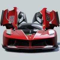 Assetto Corsa Tripl3 Pack Ferrari FXX K
