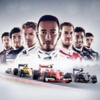 F1 2016 Banner Image