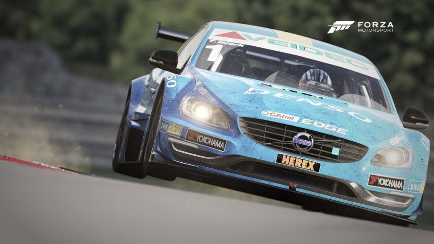 Over 3 Million Players Race In The Forza Franchise Each Month