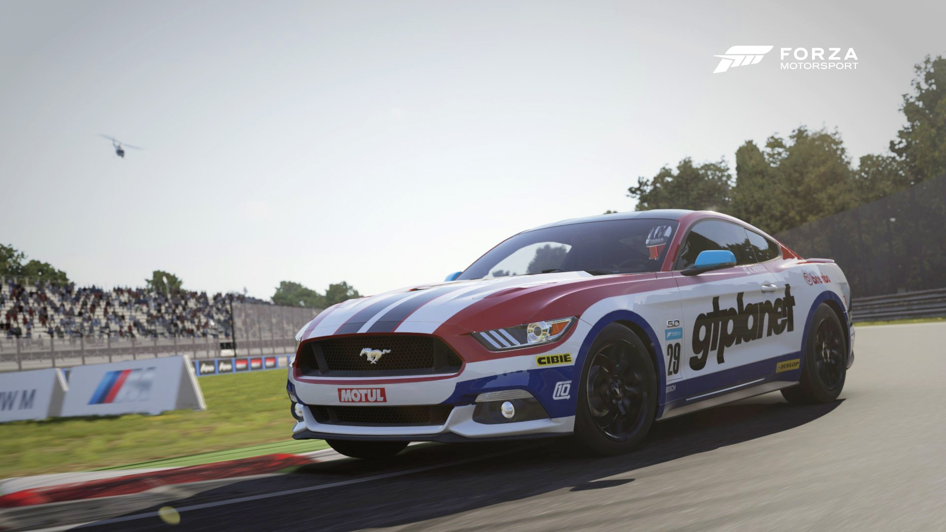 Image 33 Of 50 Gallery 1965 Mustang Gt350 Part Ford 1964 Gt Forzarc Week One Esl Tournament Moved To Nrburgring Gp