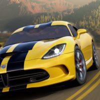 Forza Horizon Cover Art