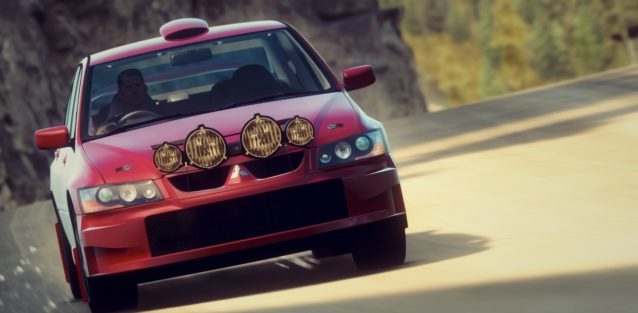"Original Forza Horizon Rides off Into ""End Of Life"" Status October 20"