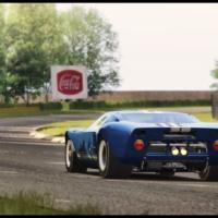 Ford GT40 - Monza 66 3nato