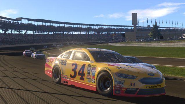 NASCAR-Heat-Evolution_Car-Yellow