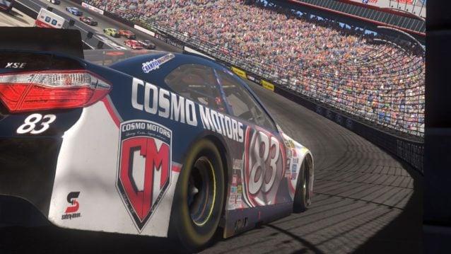 NASCAR-Heat-Evolution_Car83