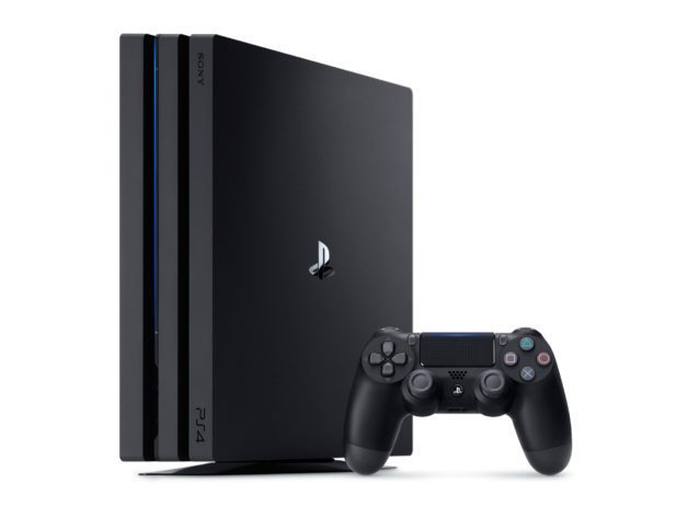 PlayStation 4 Sales Hit 50 Million Total