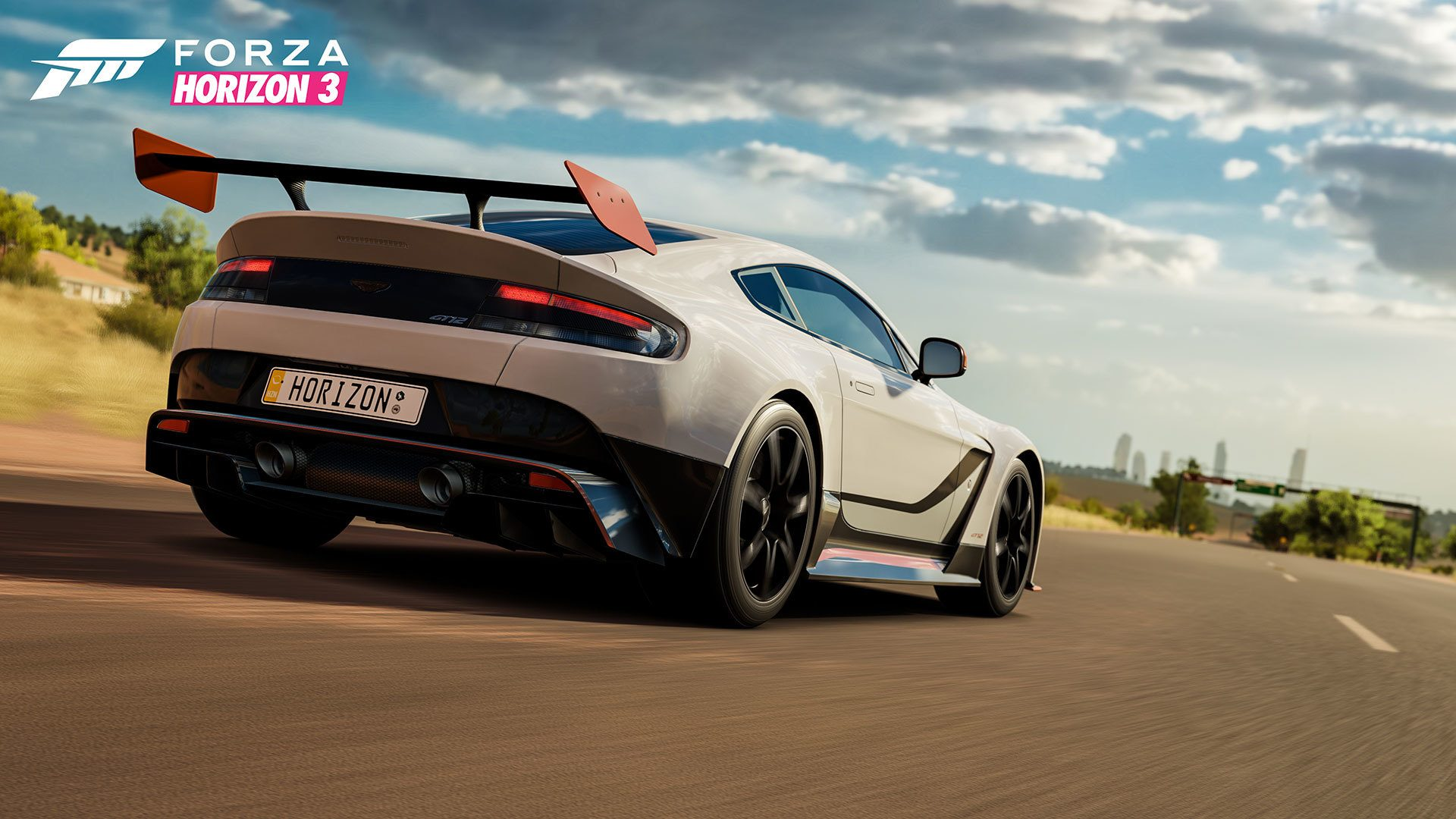 british retailer hints at forza horizon 3 demo coming. Black Bedroom Furniture Sets. Home Design Ideas