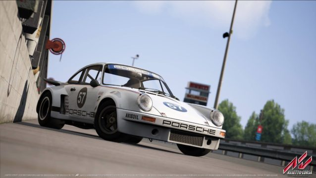 first porsche pack brings 7 new cars to assetto corsa available now on pc. Black Bedroom Furniture Sets. Home Design Ideas