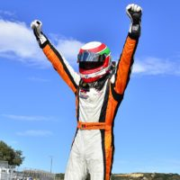 Oct 09 Pirelli World Challenge Grand Prix at Mazda Raceway Laguna Seca presented by Nissan