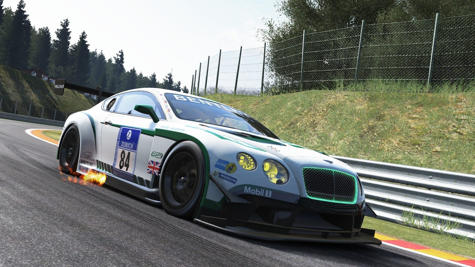 project cars hits 2 million copies sold. Black Bedroom Furniture Sets. Home Design Ideas