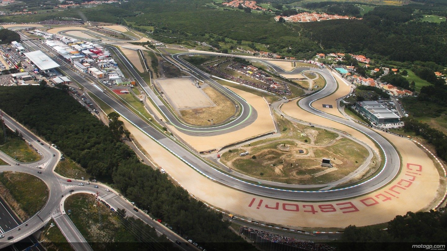 Could Gran Turismo Sport Include Circuito Do Estoril And