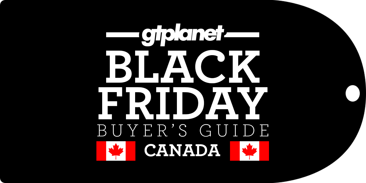 Best deals for black friday 2018 canada