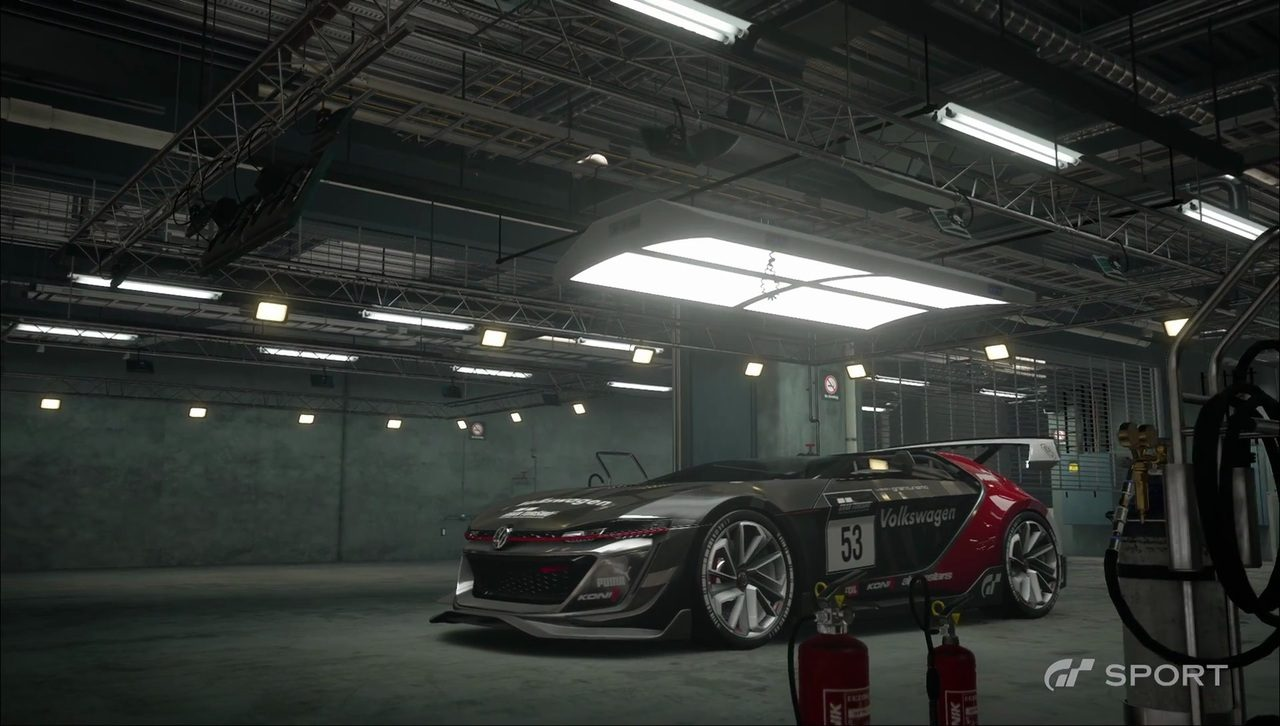 Cars Setting Gr  Gran Turismo Sport