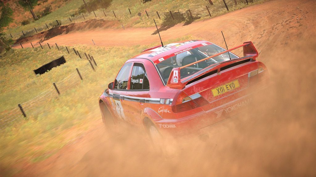 DiRT 4 Complete Hardware Compatibility List Released
