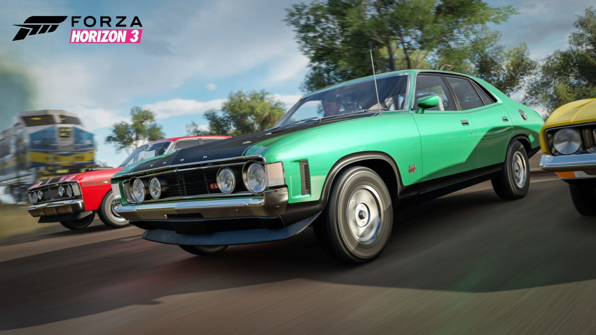 Forza Horizon Car Pass Gtplanet