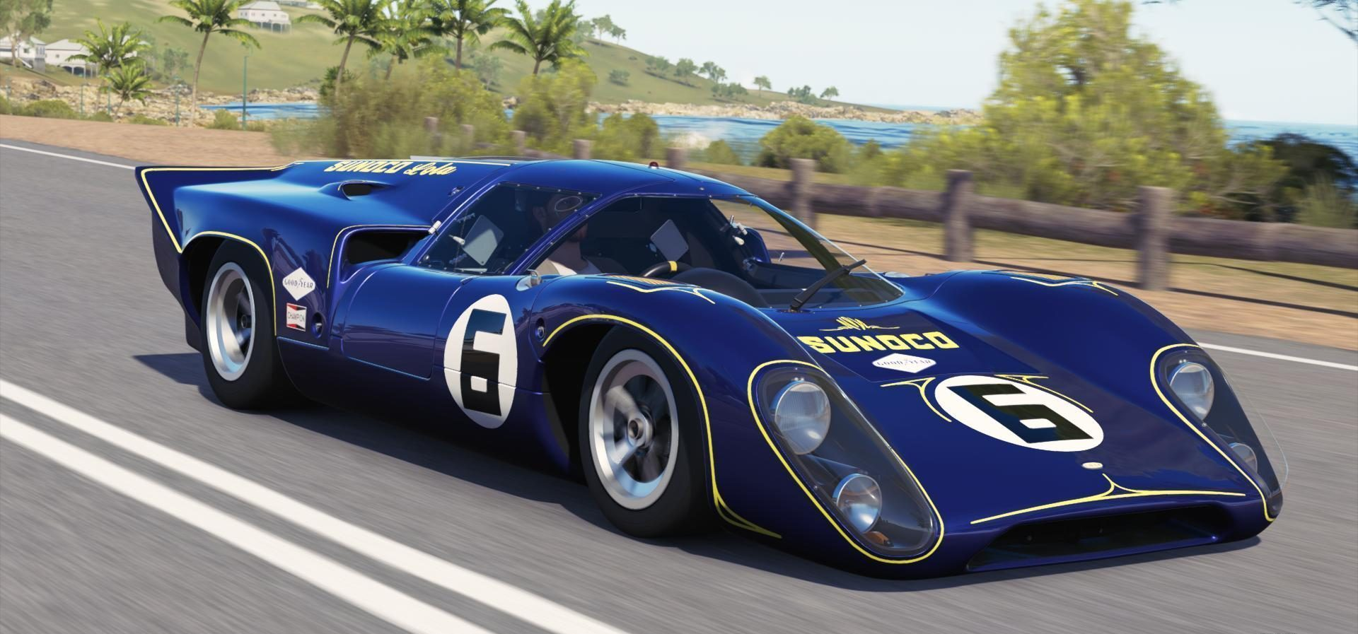 February Forzathon Events To Include Ferrari Lola