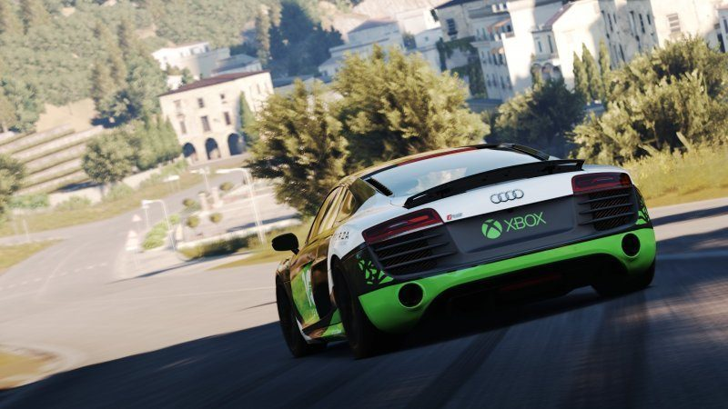 forza horizon 2 gets big price cut for xbl gold members. Black Bedroom Furniture Sets. Home Design Ideas