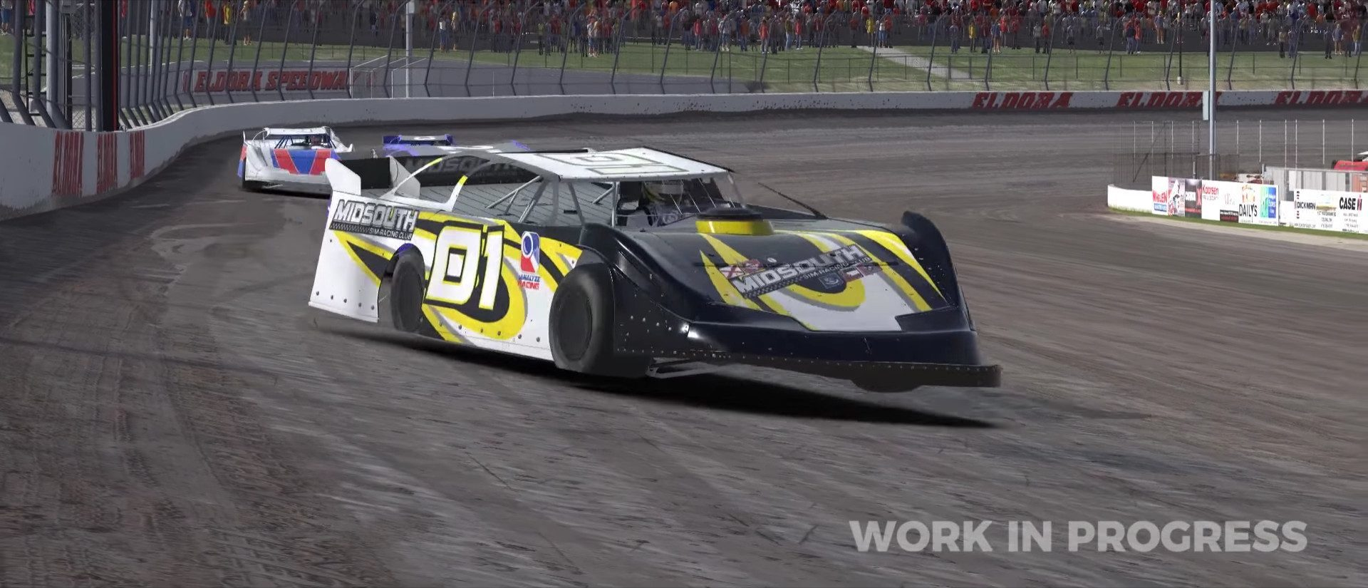 Racing rumors sprint cars autos post for Dirt track race car paint schemes