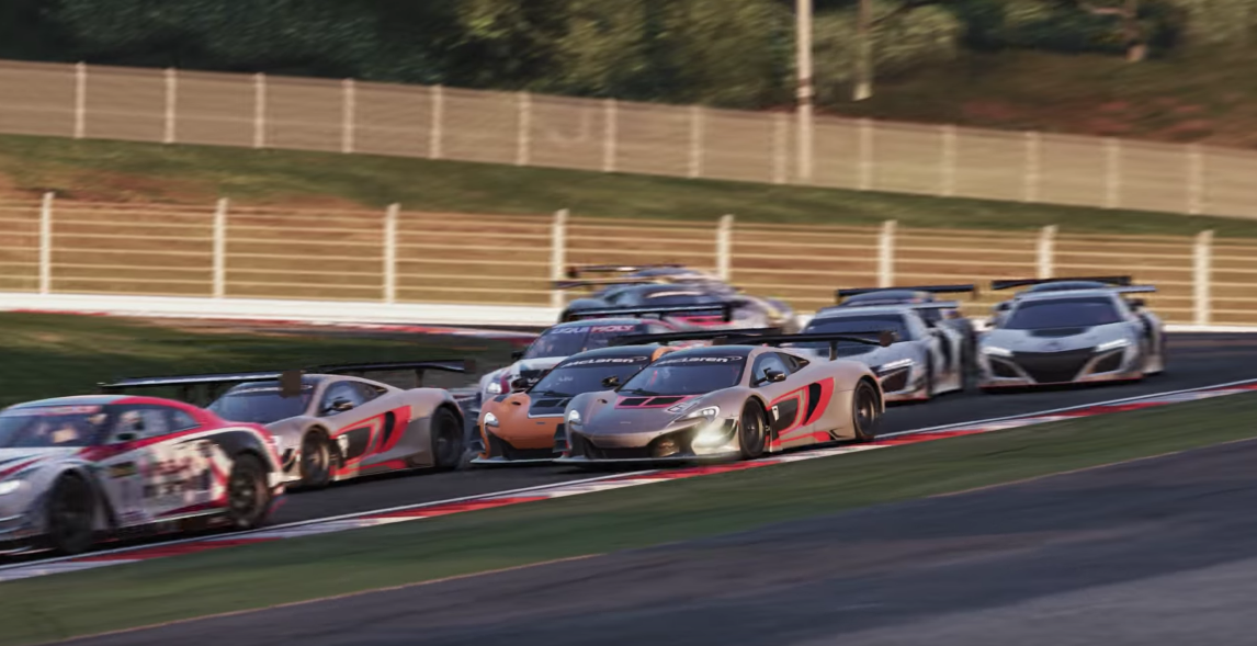 Project CARS 2 Officially Revealed With New Trailer, Coming \